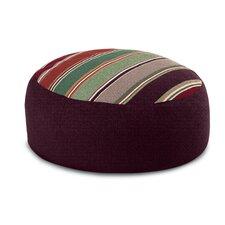 Noria Patchwork Pouf Bean Bag Chair