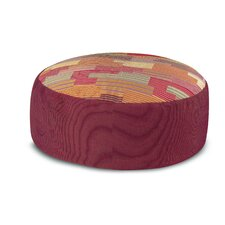 <strong>Missoni Home</strong> Nesmoth PW Pouf Ottoman