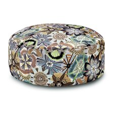Passiflora Pouf Bean Bag