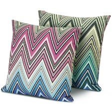 <strong>Missoni Home</strong> Kew Cushion
