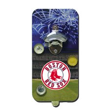 MLB Magnetic Clink N Drink Bottle Opener