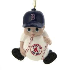 MLB Lil Player Ornament (Set of 2)