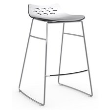 <strong>Calligaris</strong> Jam Sled Base Stool
