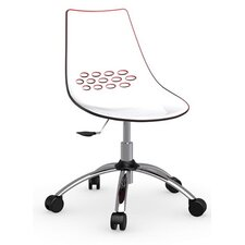 <strong>Calligaris</strong> Jam Swivel Office Chair