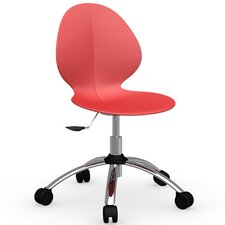 Basil Swivel Office Chair