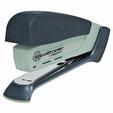 Desktop EcoStapler, 20 Sheet Capacity, Moss