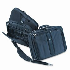 "Kensington® Contour Pro™ 17"" Notebook Laptop Briefcase"