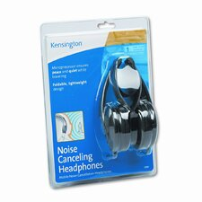 <strong>Acco Brands, Inc.</strong> Kensington Noise Canceling Headphones