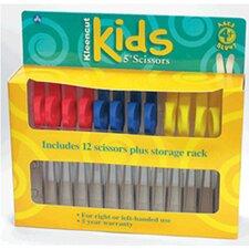 Kleencut Kids Scissors Class Pk