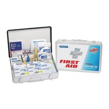 Physicianscare First Aid Kit For Up To 50 People