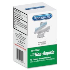 Xpress Non-Aspirin Packet (10 Per Box)