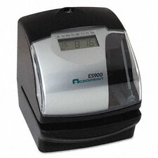 Acroprint Es900 Digital Automatic 3-In-1 Machine
