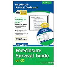 Foreclosure Survival Guide Compact Disc (Set of 6)