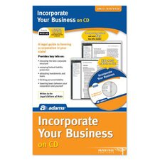 Incorporation CD Kit (Set of 96)