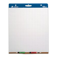 15 lbs Easel Grid Pad (Set of 4)