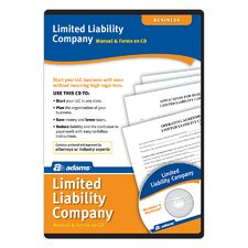 Limited Liability Companies Compact Disc (Set of 6)