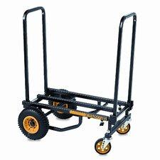 """9"""" 8 Way Utility Cart"""