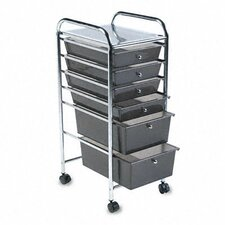 "32"" Portable Drawer Organizer"