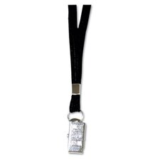 "<strong>Advantus Corp.</strong> Deluxe Lanyards, Clip Style, 36"" Long, 24/Box"