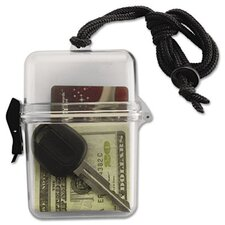 Waterproof Id Case