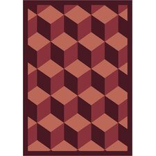 Whimsy Family Legacies Highrise Rug