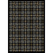 Sports Saint Andrews Flannel Gray Rug