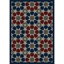 <strong>Joy Carpets</strong> Whimsy Americana Kids Rug