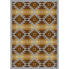 Whimsy Canyon Ridge Kids Rug