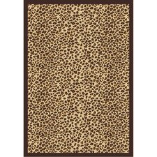 Nature Safari Kids Rug