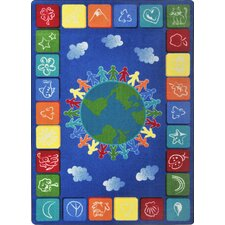 Kid Essentials One World Kids Rug