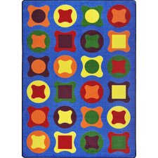 Kid Essentials Perfect Fit Kids Rug