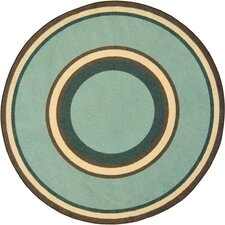 <strong>Joy Carpets</strong> Kid Essentials Ripples Woodland Kids Rug