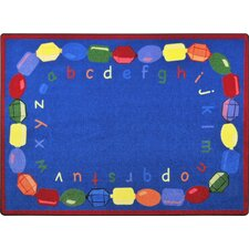 <strong>Joy Carpets</strong> Kid Essentials Baby Beads Kids Rug