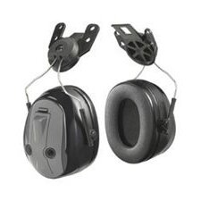 PTL™ (Push to Listen) Cap-Attached Earmuff (10 Per Case)