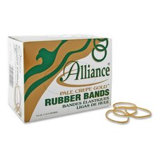 "Rubber Bands,Size 12,1/4lb,1-3/4""x16"",Approx. 963/BX,NL"