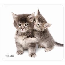 Naturesmart Mouse Pad - Kittens