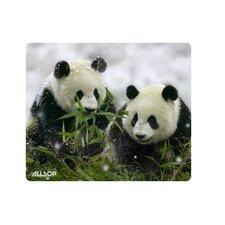 NatureSmart Mouse Pad - Panda