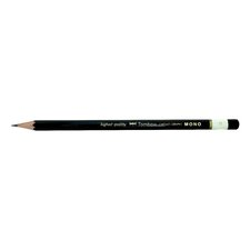 Mono Professional Drawing H Hardness Pencil