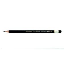 Mono Professional Drawing 2H Hardness Pencil