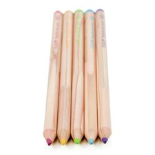 Recycled Pencil (Set of 5)