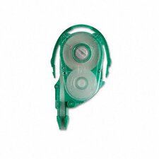 "Mono Correction Tape Refill, 1/6"" x 394"""