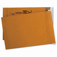Utility Self-Seal Mailer, Side Seam, #4, 100/Carton