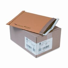 Jiffy Padded Self-Seal Mailer, #4, 25/Carton