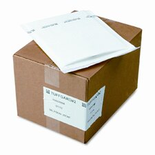 Jiffy Tuffgard Self-Seal Cushioned Mailer, #2, 25/Carton