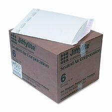 Jiffylite Self-Seal Mailer, Side Seam, #6, 50/Carton