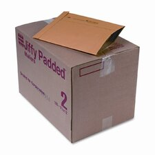 Jiffy Padded Mailer, Side Seam, #2, 100/Carton