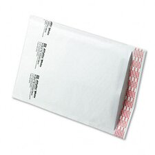 <strong>Sealed Air Corporation</strong> Jiffylite Self-Seal Mailer, Side Seam, #1, 100/Carton