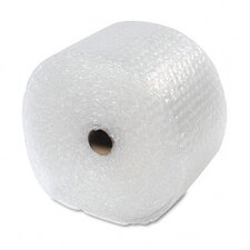 "Recycled Bubble Cushion, Light Weight 5/16"" Air Cushioning"