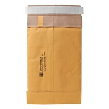 "Padded Mailers, Peel and Seal, 8-1/2""x14-1/2"", 100/CT, Kraft"