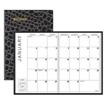 Recycled Monthly Planner